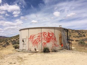 Water Tank #2