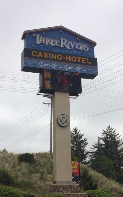 Thee Rivers Casino